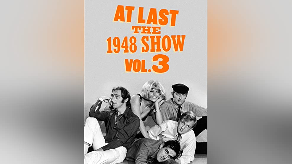 At Last the 1948 Show volume 3