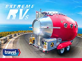 Extreme RVs, Vol. 1