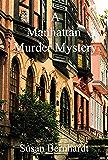 A Manhattan Murder Mystery: An Irina Curtius Mystery