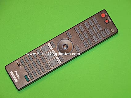 Amazon.com: Epson Proyector mando a distancia: proyector ...