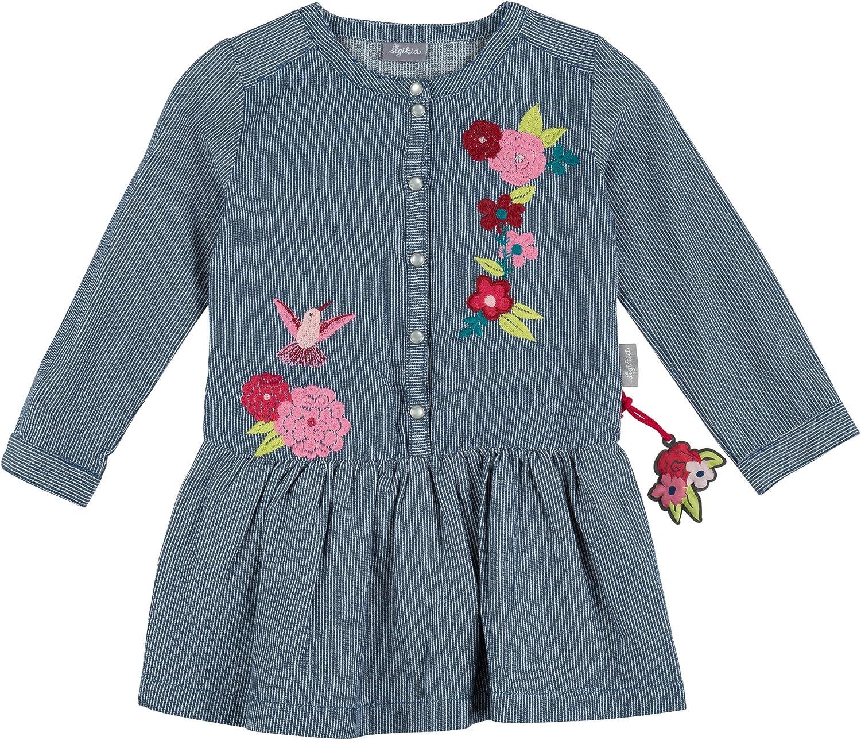Sigikid M/ädchen Mini Kleid