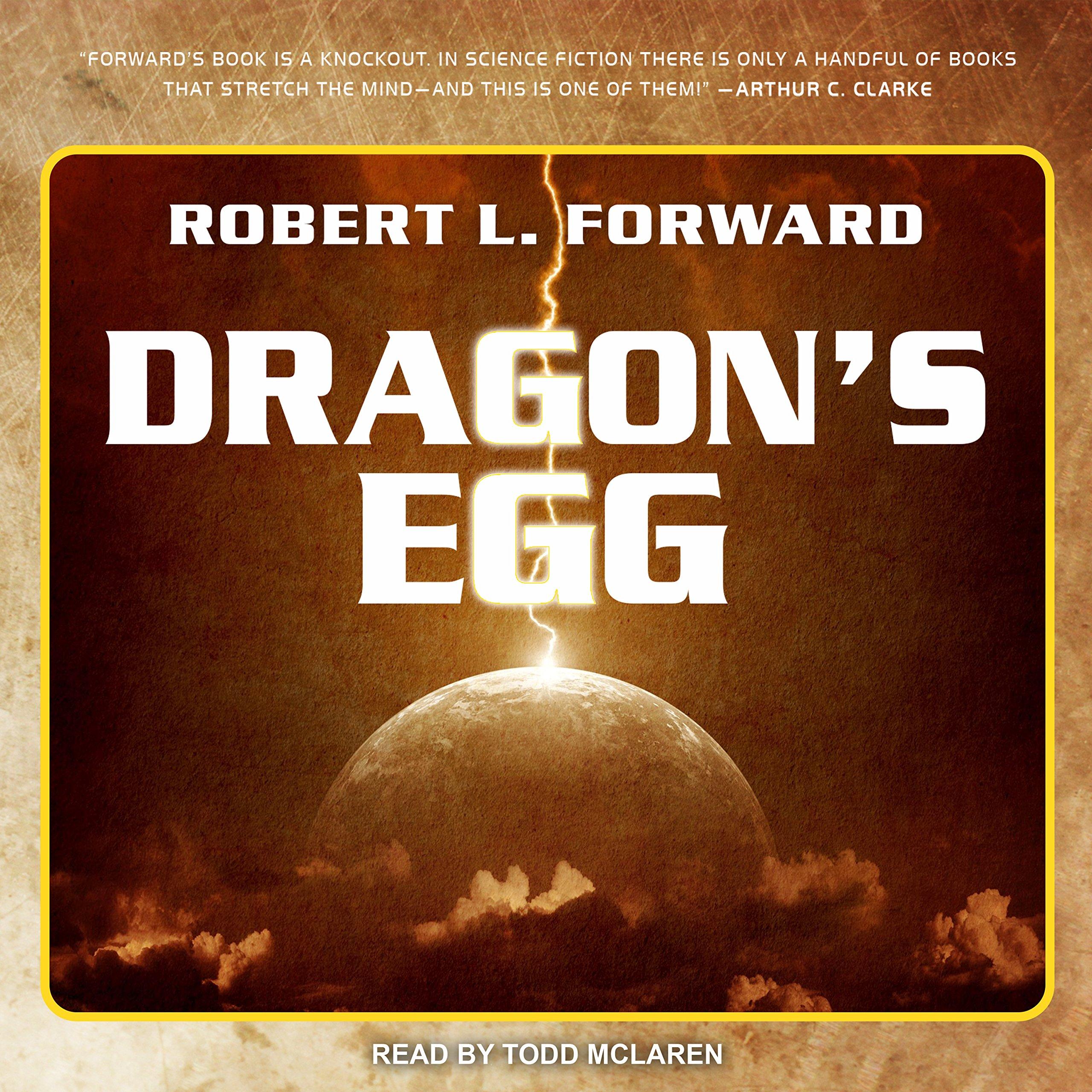 Dragon's Egg (Cheela) pdf epub