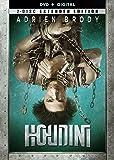 Houdini - 2 Disc Extended Edition [DVD + Digital]
