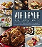 Air Fryer Cookbook (3-Ring Binder)