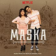 Maska (Music from the Netflix Original Film)