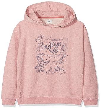 cheaper 4ad50 47738 Pepe Jeans Mädchen Sweatshirt