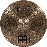 Meinl Cymbals B16DAC Byzance 16-Inch Dark Crash Cymbal (VIDEO)