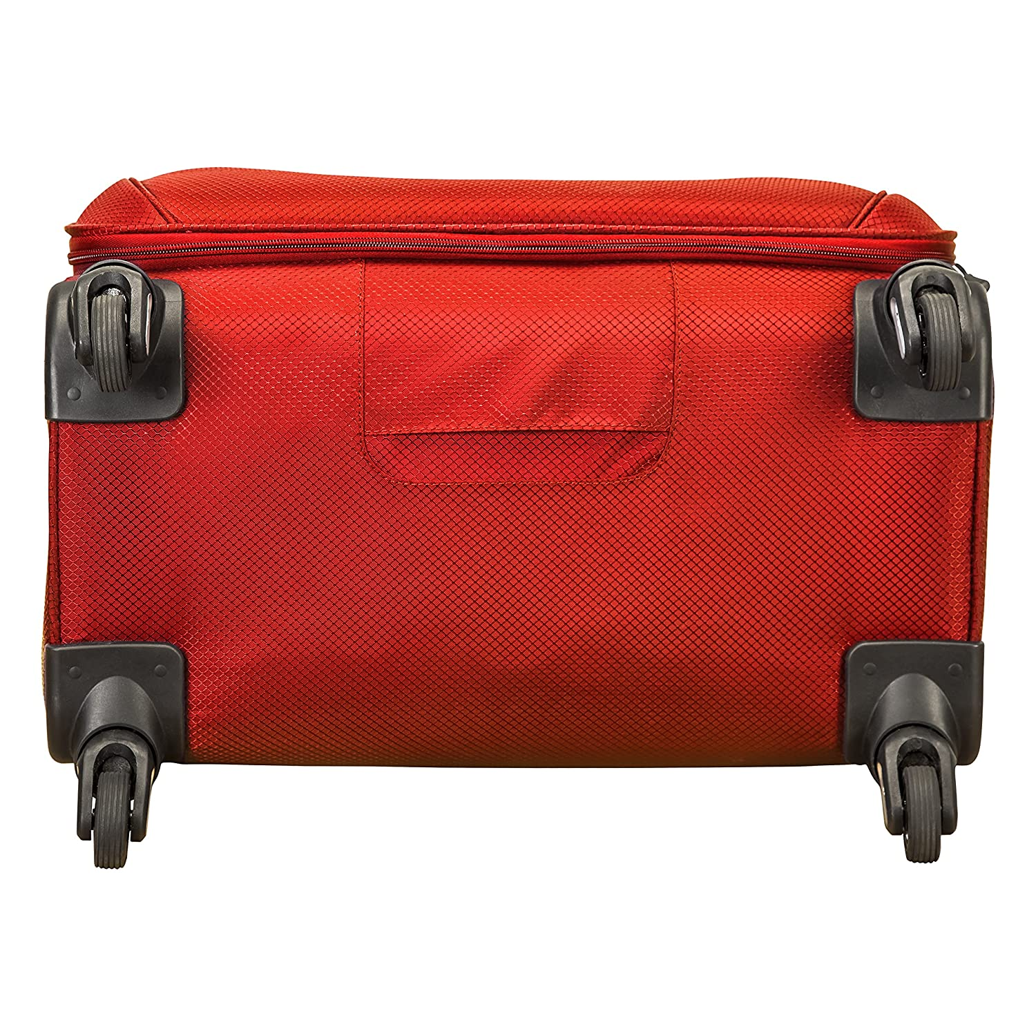 fdbc85f36 Amazon.com | Skyway Mirage 2.0 28-inch 4-Wheel Spinner Luggage, True Red |  Suitcases