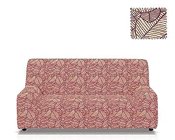 JM Textil Funda de Sofas 2 plazas Color 6 Modelo Madeira ...