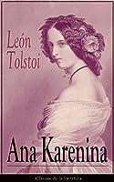 Ana Karenina: Clásicos De La