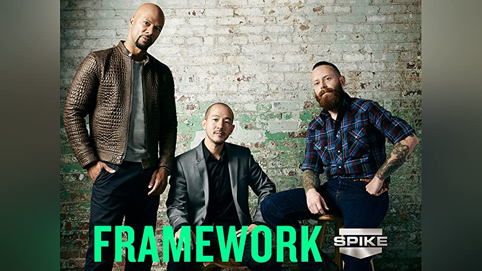 FrameworkFramework