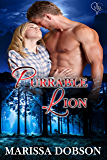 Purrable Lion: A Crimson Hollow Novella