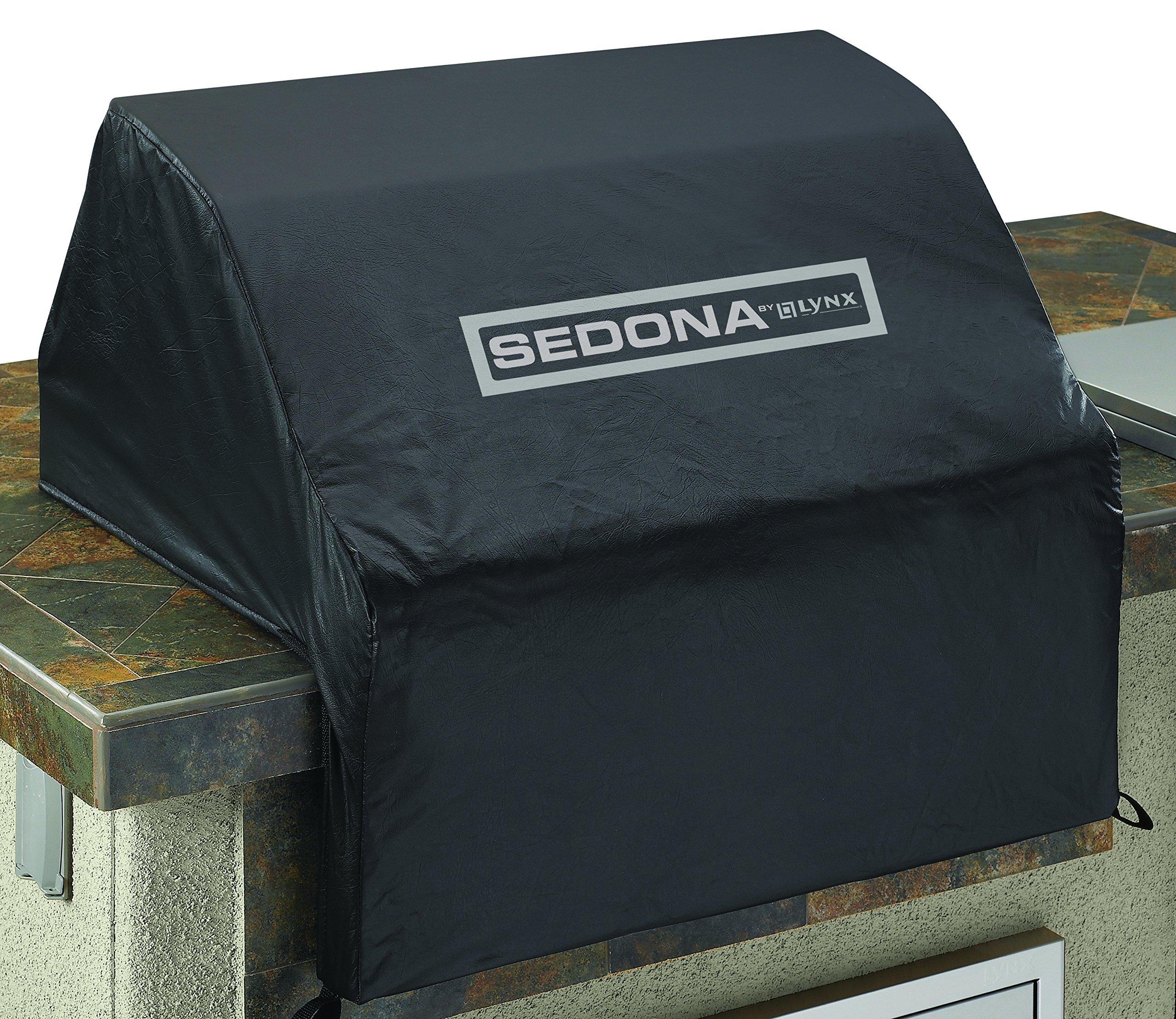Lynx VC600 Sedona Vinyl Grill Cover for Model L600 Built-In Grill