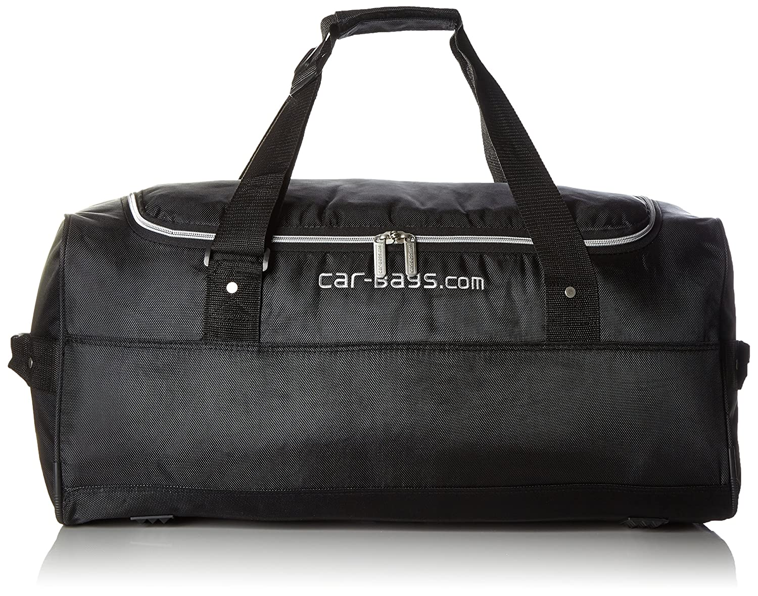 Carbags BOXBAG1 4er Set Taschen f/ür Dachbox Universal