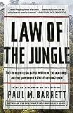 Law of the Jungle: The $19 Billion Legal Battle
