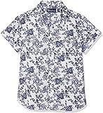 Brums Camicia Fantasia Ramage Camisa para Niños
