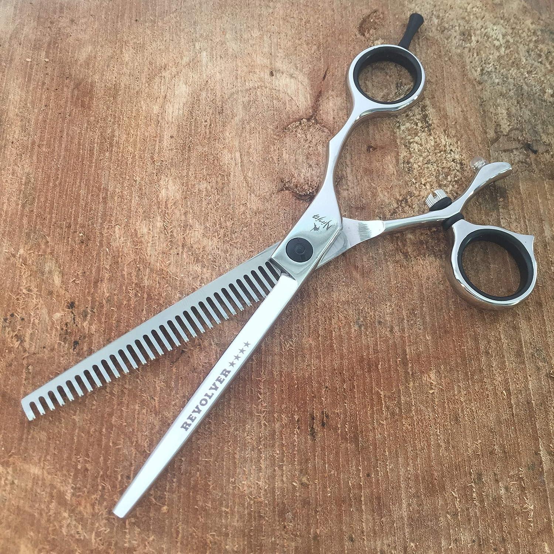 Amazon.com : Ninja Revolver Professional Hair Thinning ...