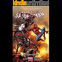 Amazing Spider-Man Vol. 3: Spider-Verse (Amazing Spider-Man (2014-2015)) (English Edition)