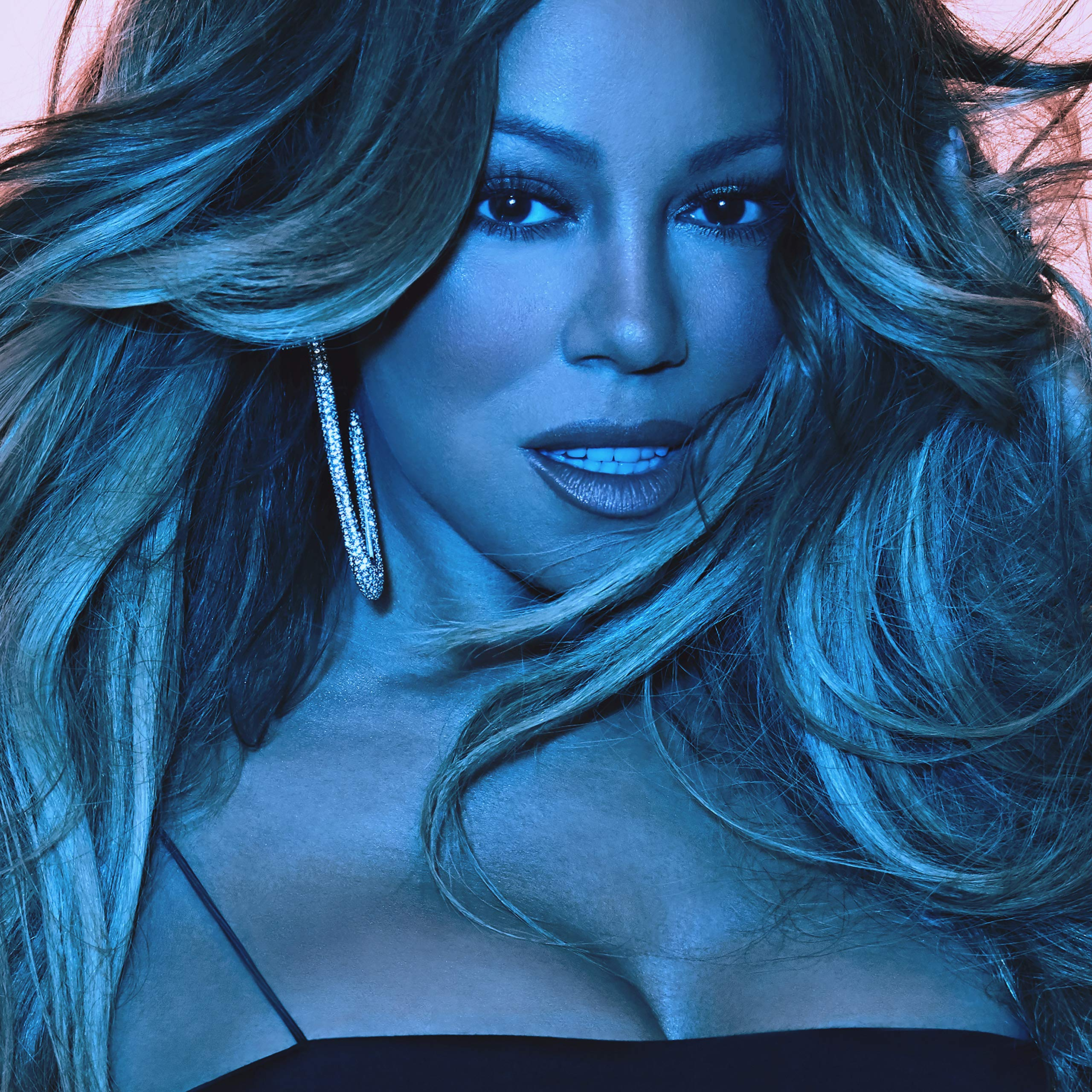 Vinilo : Mariah Carey - Caution (Gatefold LP Jacket, 150 Gram Vinyl)