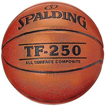 Pelota de baloncesto Spalding TF50 Outdoor