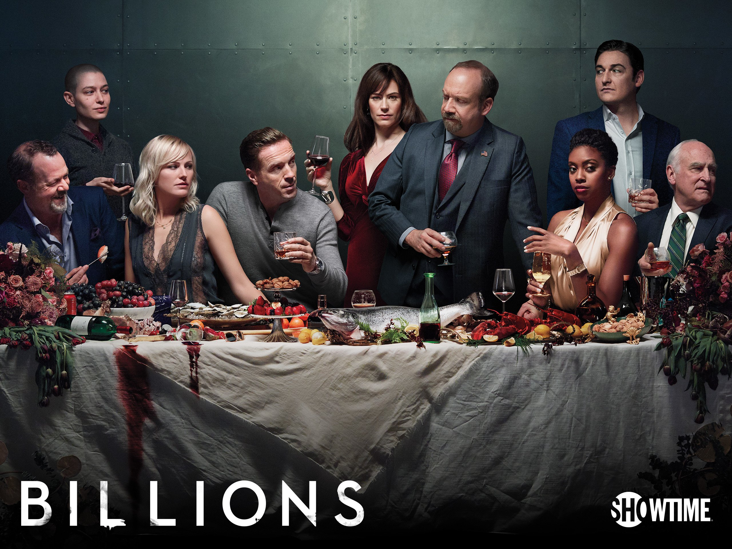 Image result for billions season 3