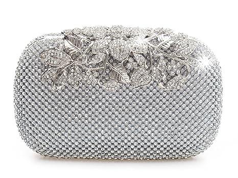 ec1b9fca951 Bolso de fiesta con cristales