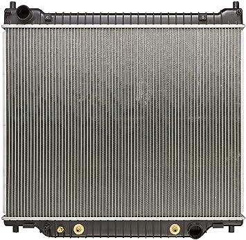 Spectra Premium cu1725 completa Radiador para