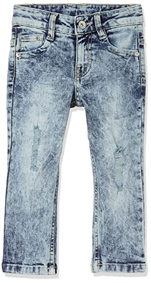 United Colors of Benetton Boys  Slim Fit Jeans  Amazon.in  Clothing    Accessories 9c0241724f88