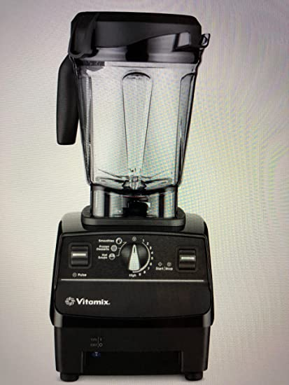 Amazon Com Vitamix 6500 Improved 6300 More Powerful Fits Under