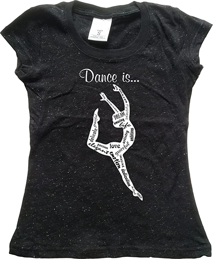 Kids Boys Girls HYPE dance Inspired T-shirt cool Gaming Tee Gift