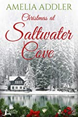 Christmas at Saltwater Cove: a Westcott Bay novella Kindle Edition