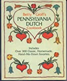Betty Groff's Pennsylvania Dutch Cookbook