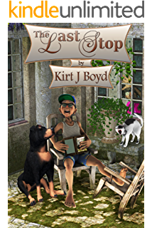 The Last Stop (The Last Stop Retirement Community Series Book 1)