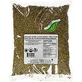 Splendor Garden Organic Thyme Leaves, 227 Grams