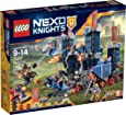 LEGO Nexo Knights The Fortrex Building Kit (1140 Piece)