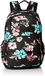 Volcom Women's Fieldtrip Poly Backpack