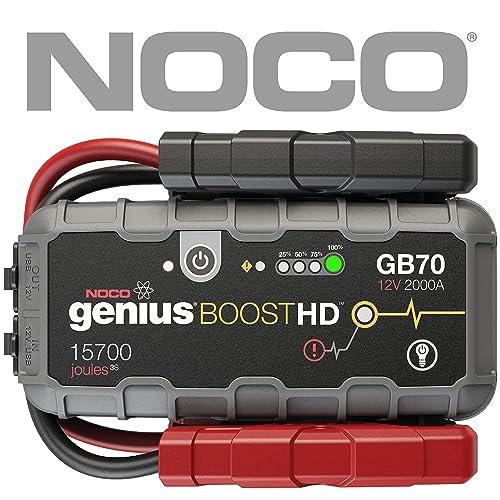 Noco – Il Migliore in assoluto