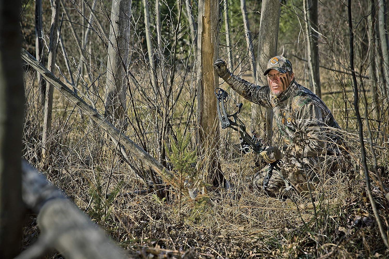 Mossy Oak Bottomlands, X-Large ScentLok Savanna Reign Pant