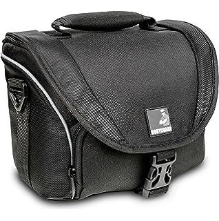 487258b519026 Fototasche Bodyguard SLR M für Body u. 2 Objektive für Nikon D800 D3200  D3300 D5100