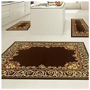 Amazon.com: Superior Elton Collection - Juego de alfombras ...