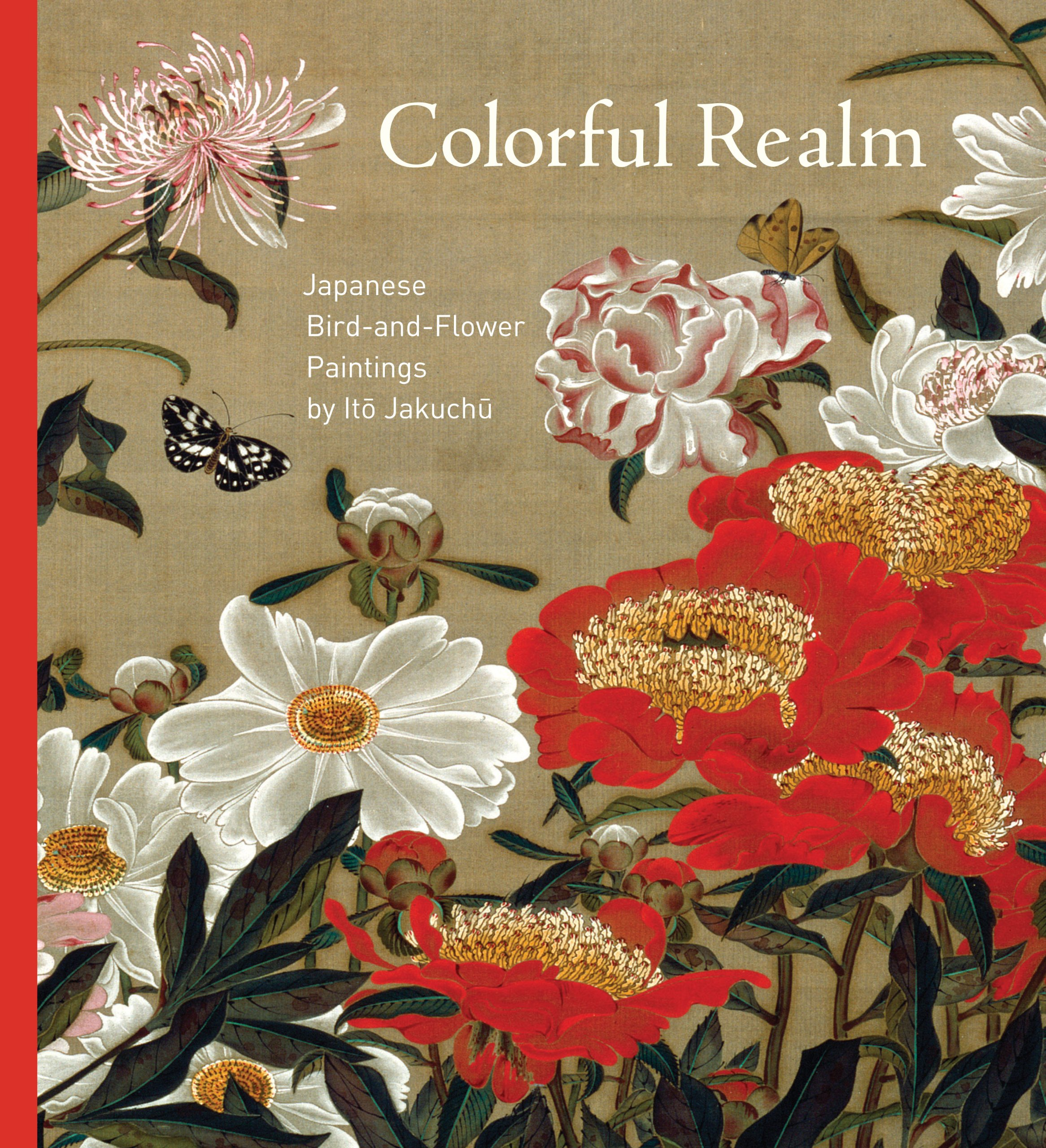 Colorful Realm: Japanese Bird-and-Flower Paintings by Ito Jakuchu ebook