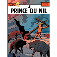 Alix (Tome 11) - Le Prince du Nil (French Edition)