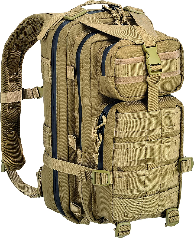 45 x 25 x 27 cm DEFCON 5 Rucksack Tactical
