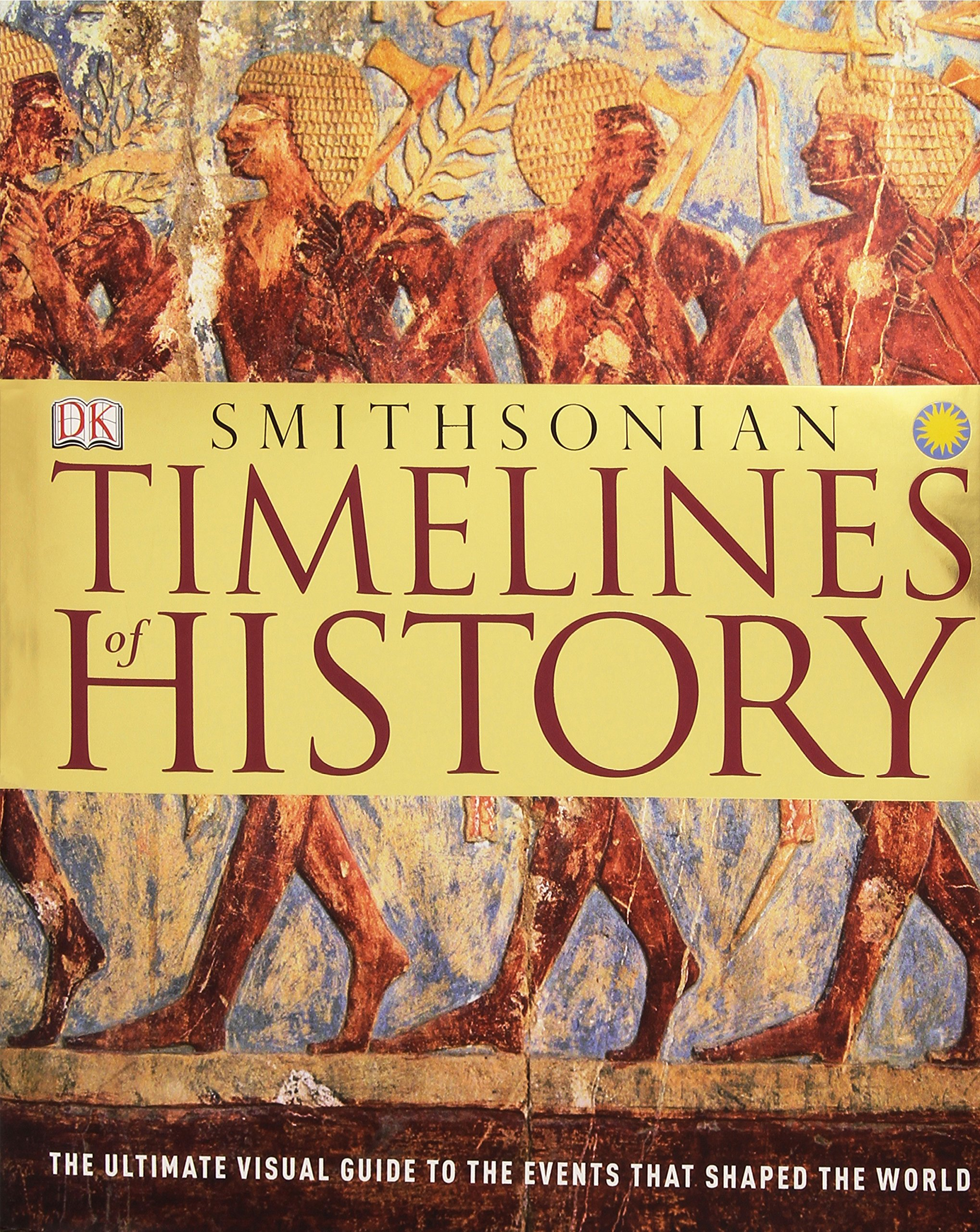 timelines of history dk 8601400583791 books amazon ca