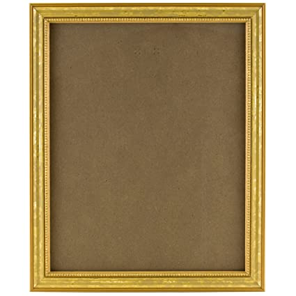 Amazon.com - Craig Frames 314GD 20 by 30-Inch Picture Frame, Ornate ...