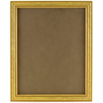 Amazoncom Craig Frames 314gd 11 By 15 Inch Picture Frame Ornate