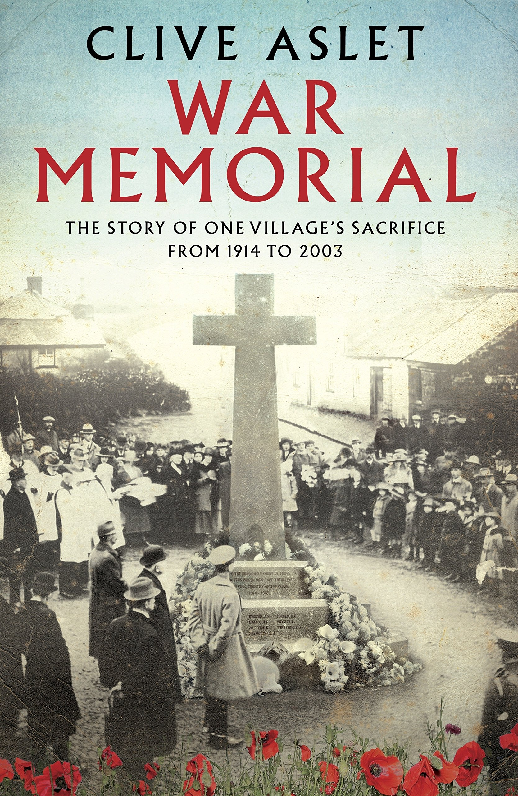 The War Memorial ebook