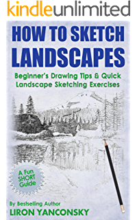 Draw In Perspective By This Weekend For The Extreme Beginner Kindle Edition By Yanconsky Liron Arts Photography Kindle Ebooks Amazon Com