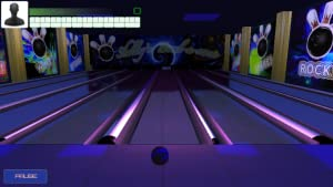 Cosmic Bowling by Apollo Software