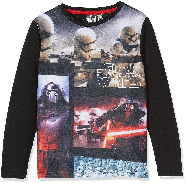 STAR WARS Troopers Army T-Shirt Gar/çon